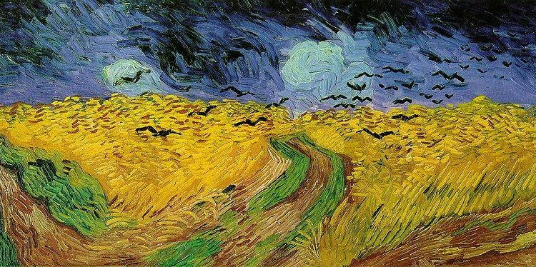 800px-Vincent_van_Gogh_(1853-1890)_-_Wheat_Field_with_Crows_(1890)