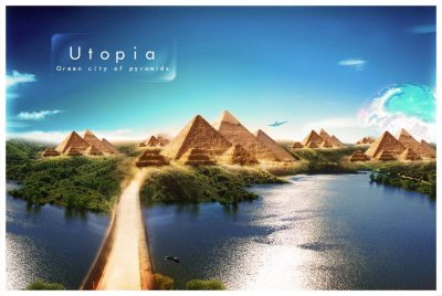 utopia__green_city_of_pyramids_by_noc0mment