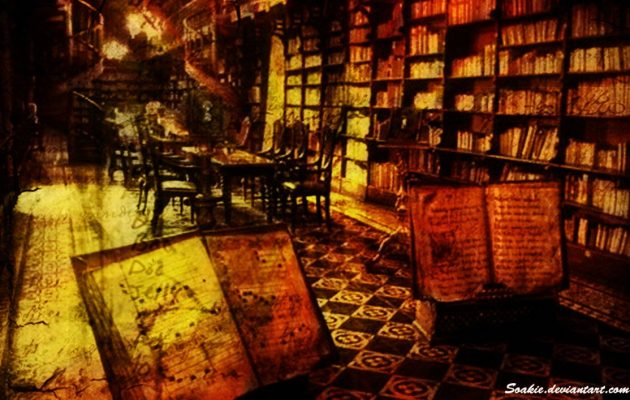 Ancient_Library_by_soakie