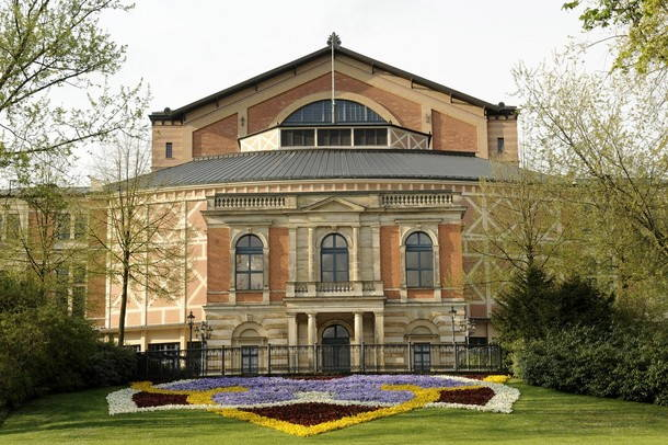 GERMANY-MUSIC-OPERA-BAYREUTH-WAGNER-FILES
